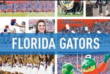 Florida Gators / Official University of Florida Athletics Publications, produced by IMG College. #GoGators