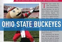 Ohio State Buckeyes / Official Ohio State University Athletics Publications, produced by IMG College. #GoBucks