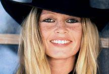 Brigitte Bardot /  And god created woman.❤️❤️❤️ / by Marc V.W