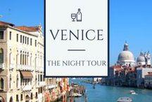Discover | Venice