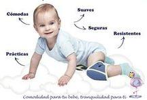 Productos Hit Baby1 / Productos creados para la comodidad y seguridad del bebé.  #Bebés #Seguridad #Niños #Madres #Padres