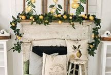 Home Decorating / Dream designs and home decorating ideas