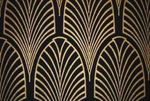 For the love of Art Deco