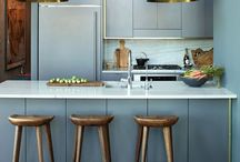 |INTERIORS| Rooms for Cooking / by Tara Marshall