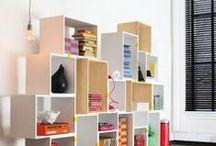 design og møbler