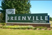 Visit Greenville, NC / Find yourself in good company.