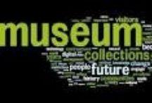 palavras & museus _ words & museums / ____ As palavras-chave que definem a museologia e a utilização da palavra nos Museus    ____ The key words that define museology and the use of the word in Museums