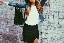 Fashion and Style / by Monica Tsani