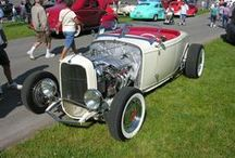 1932 Ford Roadster / 1932 Ford Roadster with LS2 Engine - spsengines.com