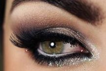 Makeup ♡ / Natural, Romantic, Divine, Flawless, and Dramatic Makeup / by Recklesx'Wayys💎