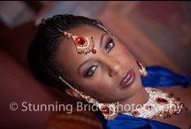 African American Makeup and Hair / Wedding Makeup and Hair