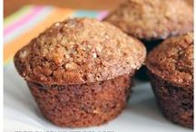 Food {Muffins}