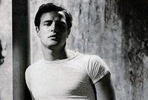 Marlon Brando / by Sahara Ayoubi