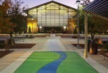 Greenville Convention Center / Find yourself in good company at your next event in Greenville, NC!