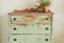 Rustic Style Furniture