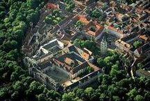 ST. Emmeram´s Palace Regensburg