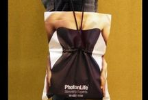 Shopping Bag / Creative Idea
