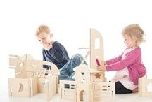 educational toys plywood