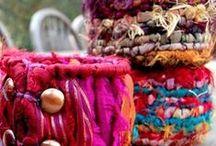 Bead Idea! !! / beadwork & bijoux