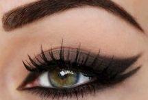 w Makeup'ie po Mieście / makijaż dzienny, wieczorowy, okolicznościowy, artystyczny