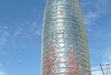 Agbar Tower- Barcelona / Agbar tower barcelona