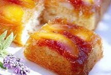 Baking: Sweet