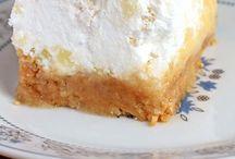 Baking: Sweet - Little to No Baking