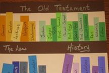 Seminary - Old Testament / by Leslie Christianson