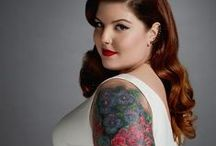 Plus size side of the life! / Yes, we can do it! For me, for you, for us!!
