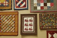 Mini-Quilts