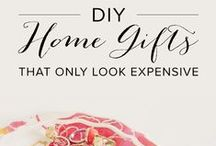 Look what I've found! DIY gifts