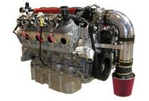 LS1 Airboat Engine / LS1 Engine for an Airboat setup. Equipped with corvette water pump and balancer plus an Alternator. A great budget-friendly choice for any airboat fan. Are you looking for something special for your Muscle Rod (or Airboat) ? Check us out at spsengines.com.