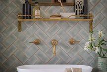 kylpyhuoneet/saunat
