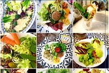 Raw & veganmat / Clean vegan and raw food!