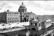 Stadtschloss Berlin / Historische Aufnahmen