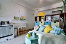 My dream apartment (that came true)