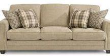 Flexsteel Stationary / Flexsteel Stationary Furniture