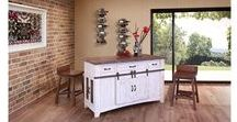 IFD Dining Collections / International Furniture Direct, LLC./Artisan Dining Collections