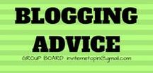Blog Tutorials & Advice Group Board / GROUP BOARD RULES: Vertical Pins Only Blogging/Vlog/SocialMedia Topics Only Please contact me at kateonlineconnect@gmail.com if you are after an invite. Use the same email to invite me to yours.