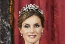 H. M. Queen Letizia, Queen Consort of Spain