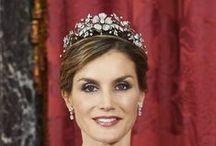 H. M. Queen Letizia, Queen Consort of Spain