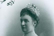 I.K.K.H. Fürstin Margarete von Thurn und Taxis, neé Erzherzogin von Österreich