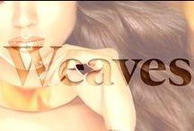 Weaves( Human ) / Remi Hair, Bundle Hair, Human Hair