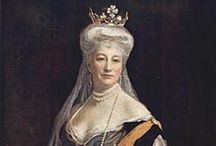 H.I. & R.M. Empress Auguste Viktoria, The German Empress & Queen of Prussia