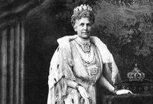 H.M. Queen Maria Theresa, Queen Consort of Bavaria