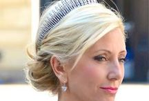 H.R.H Crown Princess Marie-Chantal of Greece