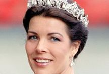 H.R.H. Princess Caroline of Hanover, Duchess of Brunswick, neé Princess of Monaco