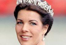 H.R.H. Princess Caroline of Hanover, Duchess of Brunswick, neé Princess of Monaco