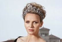 H.S.H. Princess Charlene of Monaco