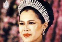 H. M. Queen Sirikit, Queen Consort of Thailand